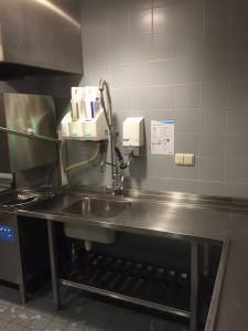 Keuken schoonmaak - 1