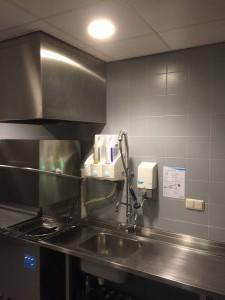 Keuken schoonmaak - 2