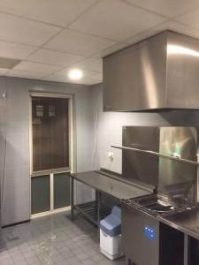 Keuken schoonmaak - 3