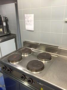 Keuken schoonmaak - 5