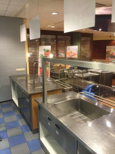 Keuken schoonmaak - 7
