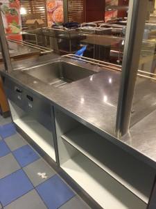 Keuken schoonmaak - 8